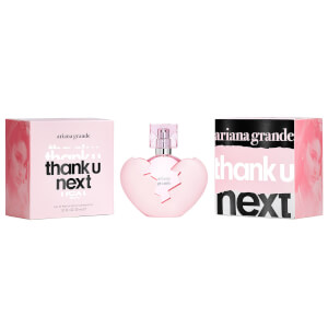 Ariana Grande Fragrances Thank You Next Eau de Parfum