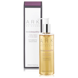 ARK Skincare Body Beautiful Vitality Hand and Body Wash 155g