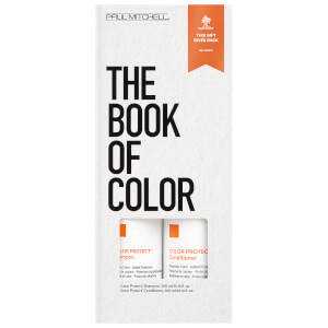 Paul Mitchell Colour Protect Gift Set (43800원 이상의 가치)