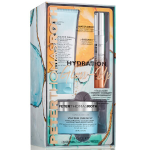 Peter Thomas Roth Hydration Glow Up Kit