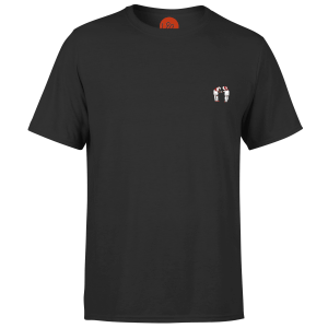 Predatory Partnership Men's T-Shirt - Black