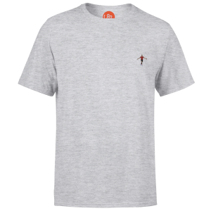 Young Gun On The Block Men's T-Shirt - Grey