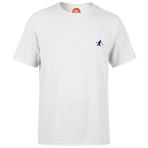 Big Game, Big Player Men's T-Shirt - White
