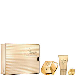 Paco Rabanne Lady Million Eau de Parfum 50ml Gift Set