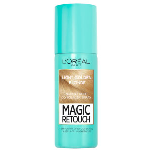 L'Oréal Paris Magic Retouch Root Touch Up 75ml (Various Shades)