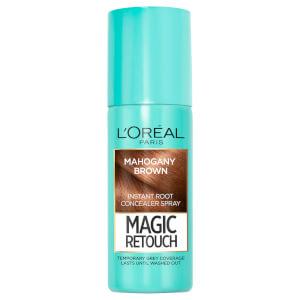 L'Oréal Paris Magic Retouch Root Touch Up - Mahogany Brown