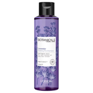 L'Oréal Paris Botanicals Lavender Fine Hair Pre Shampoo Oil 150ml