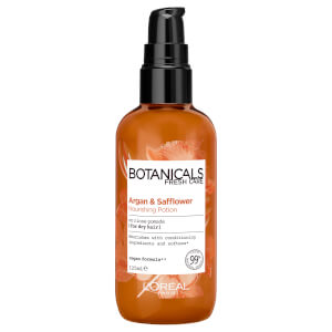 L'Oréal Paris Botanicals Argan & Safflower Dry Hair Vegan Hair Potion 125ml