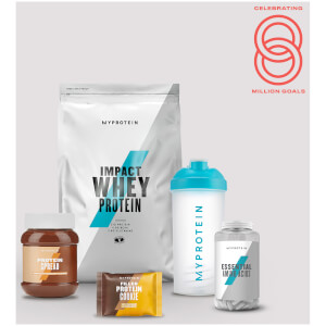 Myprotein Fitness Favourite Bundle