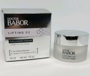 BABOR Collagen Cream 15ml Deluxe Sample (Free Gift)