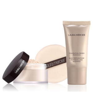 Laura Mercier Primed to Set Prime and Set Collection