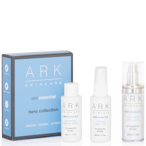 ARK Skincare Skin Essentials Hero Collection