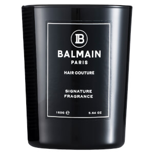 Balmain Limited Edition Signature Fragrance Scented Candle 160g (Free Gift) (Worth £29.95)