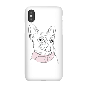 Frenchie Phone Case for iPhone and Android