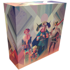 iam8bit - Supergiant: The 10th Anniversary Collection