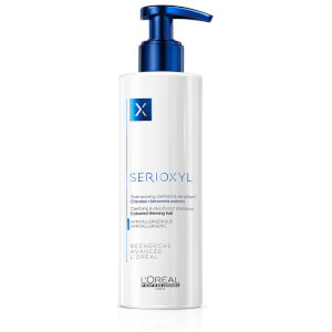 L'Oréal Professionnel Serioxyl Shampoo for Coloured Hair 250ml