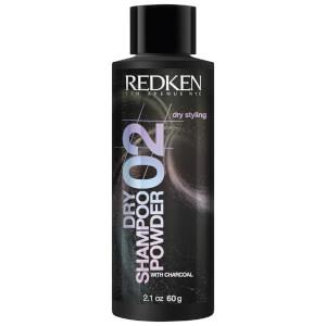 Redken Dry Shampoo Powder 02 60g