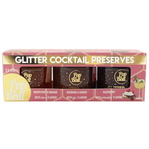 Popaball Glitter Cocktail Preserves