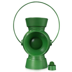 DC Collectibles Green Lantern 1:1 Scale Power Battery Prop with Ring