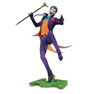 Statuette Le Joker en PVC– DC Core