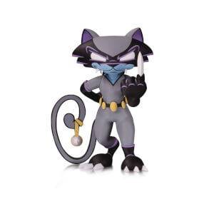 DC Artists Alley Catwoman By Ledbetter PVC Figure