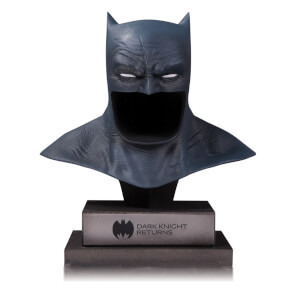 DC Gallery Dark Knight Returns Cowl