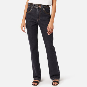 See By Chloé Women's Jeans - Black