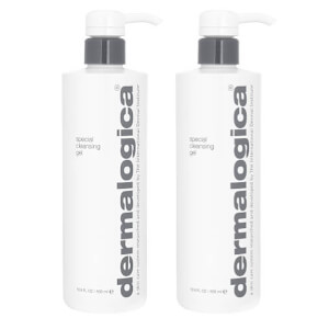 Dermalogica Special Cleansing Gel Duo