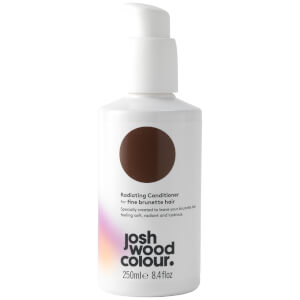 Josh Wood Colour Fine Brunette Radiating Conditioner 250ml