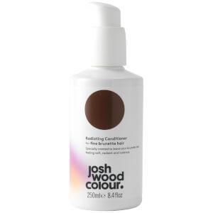 Josh Wood Colour Fine Brunette Radiating Conditioner 250ml
