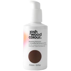 Josh Wood Colour Frizzy Brunette Renewing Shampoo 250ml