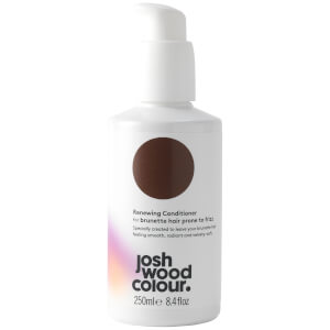 Josh Wood Colour Frizzy Brunette Renewing Conditioner 250ml