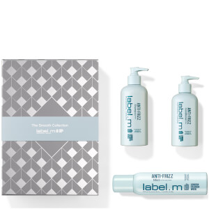 label.m The Smooth Collection (Worth £51.40)