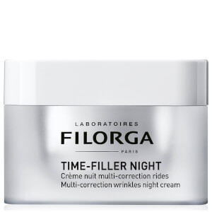 Filorga Time-Filler Night Multi-Correction Wrinkles Night Cream 1.69 fl. oz