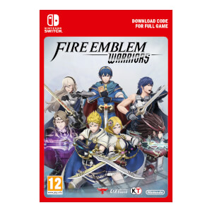 Fire Emblem Warriors - Digital Download