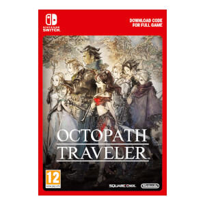 OCTOPATH TRAVELER - Digital Download