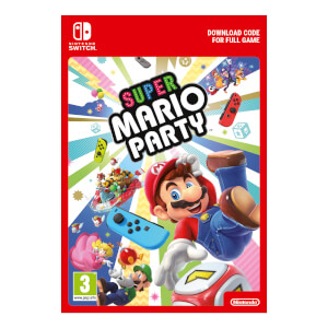 Super Mario Party - Digital Download