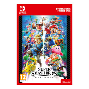 Super Smash Bros. Ultimate - Digital Download