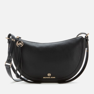 MICHAEL MICHAEL KORS Women's Camden Small Messenger Bag - Black