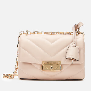 MICHAEL MICHAEL KORS Women's Cece Xs Chain Cross Body Bag - Soft Pink