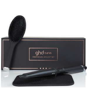 ghd Queen of Curls Set (Worth $325)