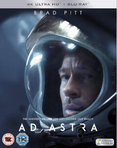 Ad Astra - 4K Ultra HD