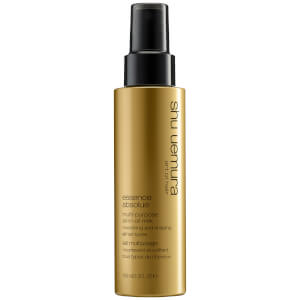 Shu Uemura Art of Hair Essence Absolue Multi-Purpose All-in-Oil Milk 100ml