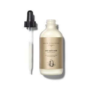 End Split Ends (120ml) - Outlet