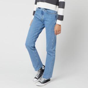 Levi's Women's 501 Crop Jeans - Tango Beats