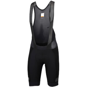 Sportful Giara Mid Bib Shorts - Black