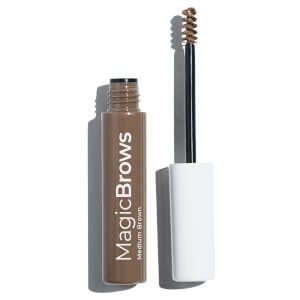 MCoBeauty Magic Brows - Medium Brown 3.5ml