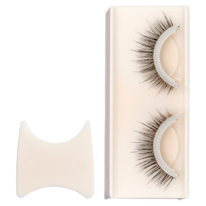 MCoBeauty Pre-Glued False Lashes Wispy Lashes