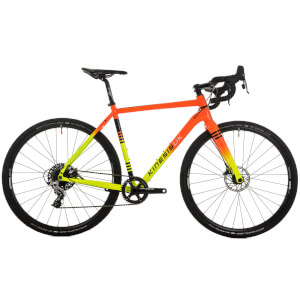 Kinesis Tripster AT Disc Adventure Bike