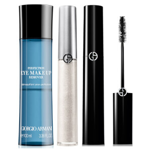 Giorgio Armani Ultimate Eye Makeup Bundle